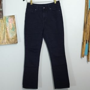 LL Bean Classic Fit Jeans Size 4P